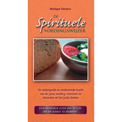 De Spirituele voedingswijzer