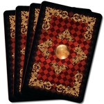 Gilded Reverie Lenormand Expanded Edition