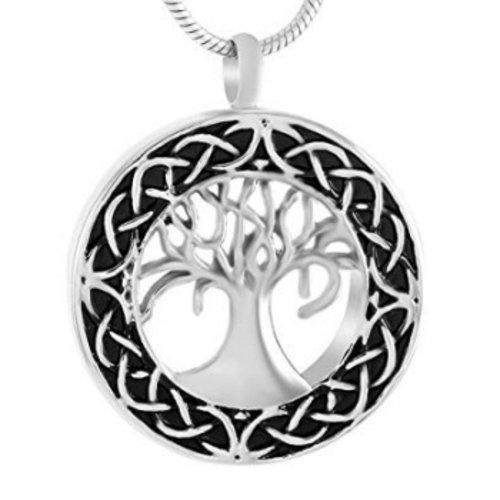 Levensboom ashanger