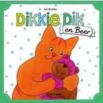 Dikkie Dik en Beer (met 2 handpoppen)