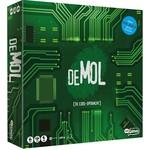 De Mol - De Code-Opdracht (Het Bordspel)