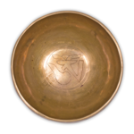Ohm klankschaal 1100 - 1200 gram
