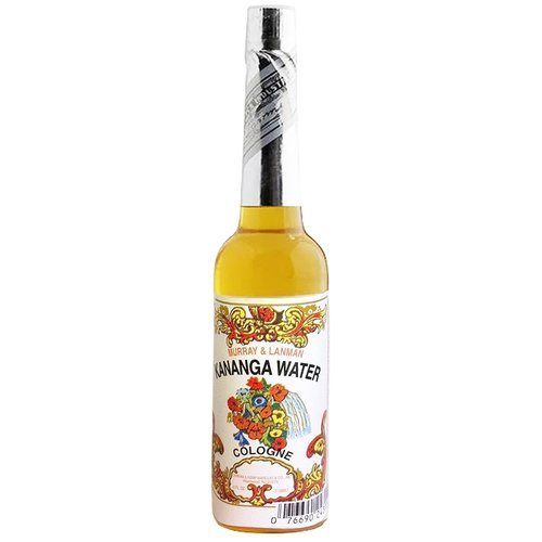 Aqua de Florida Kananga water 221 ml