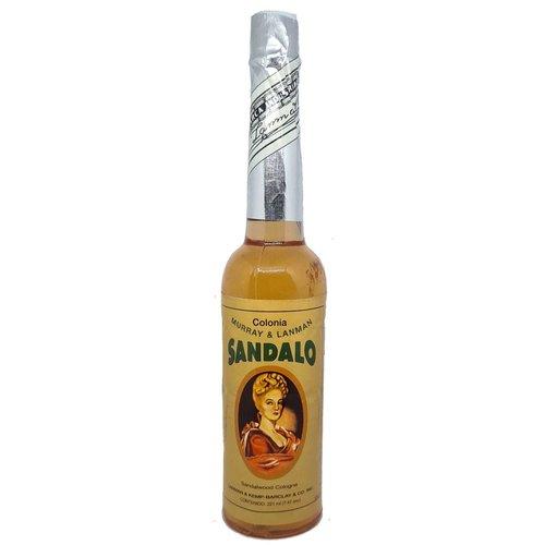 Aqua de florida sandelhout 221 ml