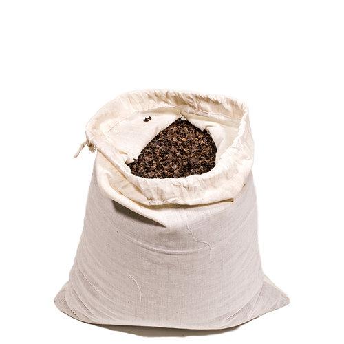 Boekweitkaf navulzak 750 gram