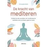 De kracht van mediteren