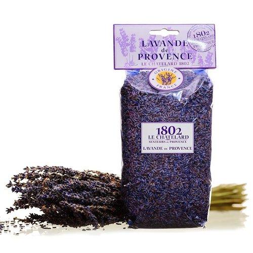 Lavandin - lavendel bloemen