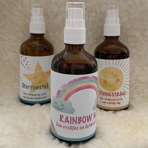 Auraspray rainbow