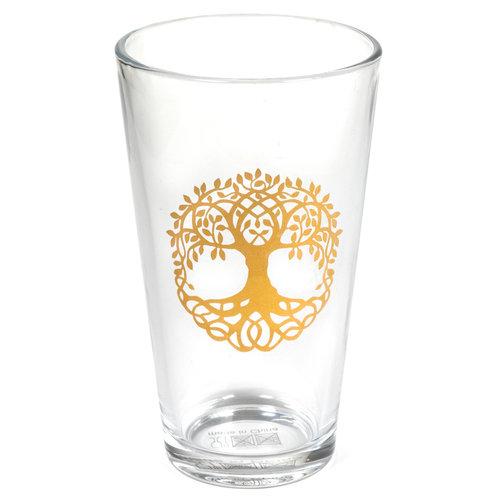 Drinkglas Levensboom