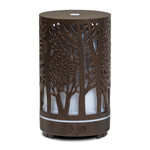 Aroma diffuser Zen Forest bruin