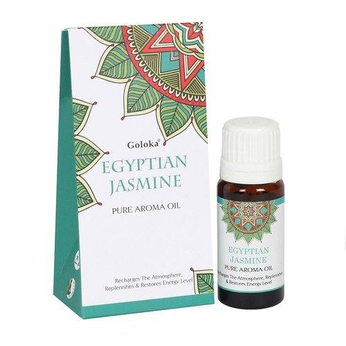 Geurolie Golopa Egyptian Jasmine