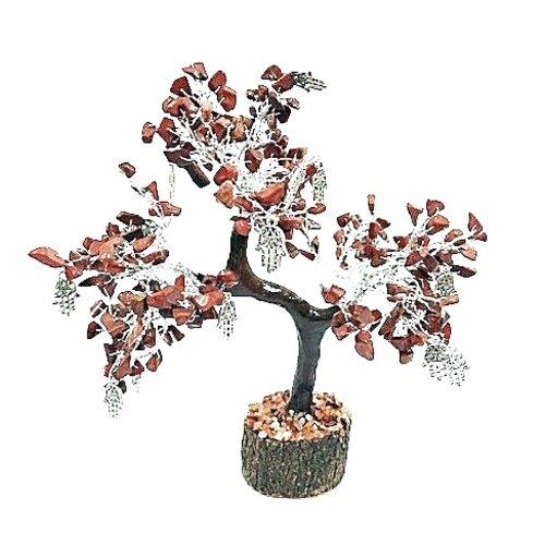 Geluksboom 300 steentjes met handjes van Fatima