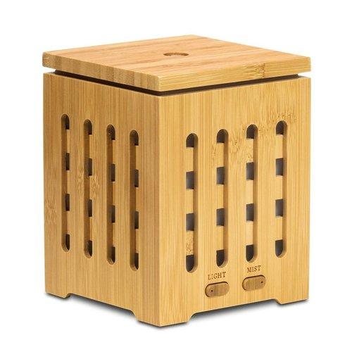 Aroma diffuser Bamboo