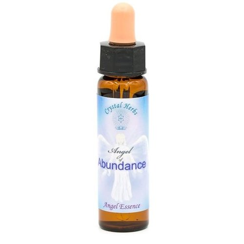Angel of Abundance, Angel Essence