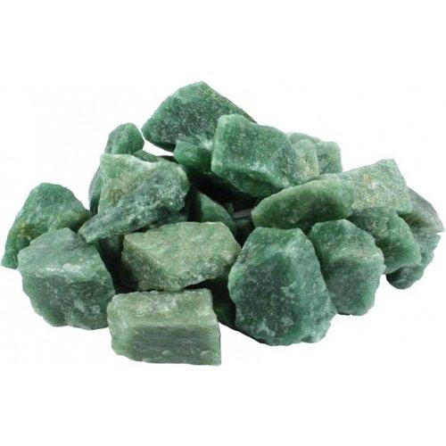 Aventurijn groen ruw 50 gram
