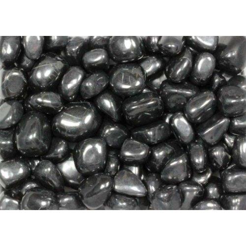 Shungiet getrommeld 30 a 35 gram