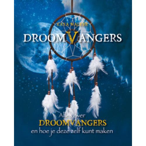 Boek Droomvangers