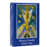 Aleister Crowley Thoth Tarot NL
