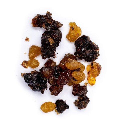 Frankincense & mirre smudge wierookkruid