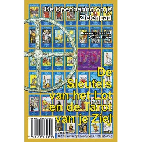 De Sleutels van het Lot en de Tarot van de Ziel