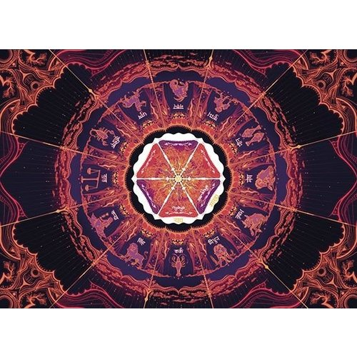 Chakra Meditation Set
