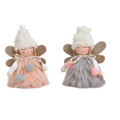 Engel set van 2 stuks