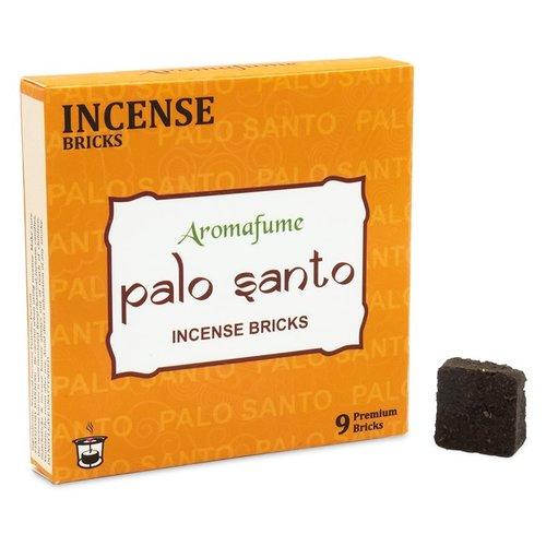 Aromafume wierookblokjes Palo Santo