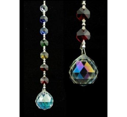Aurora Feng-Shui chakrakristallen