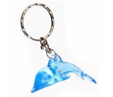 Sleutelhanger dolfijn