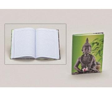 Notitieboek boeddha klein
