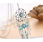 Dromenvanger halsketting Indiaanse stijl