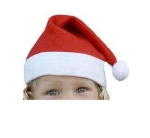 Kerstmutsen voor kinderen