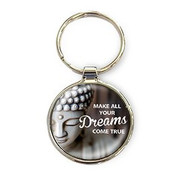 Dreams - Luxe Sleutelhanger