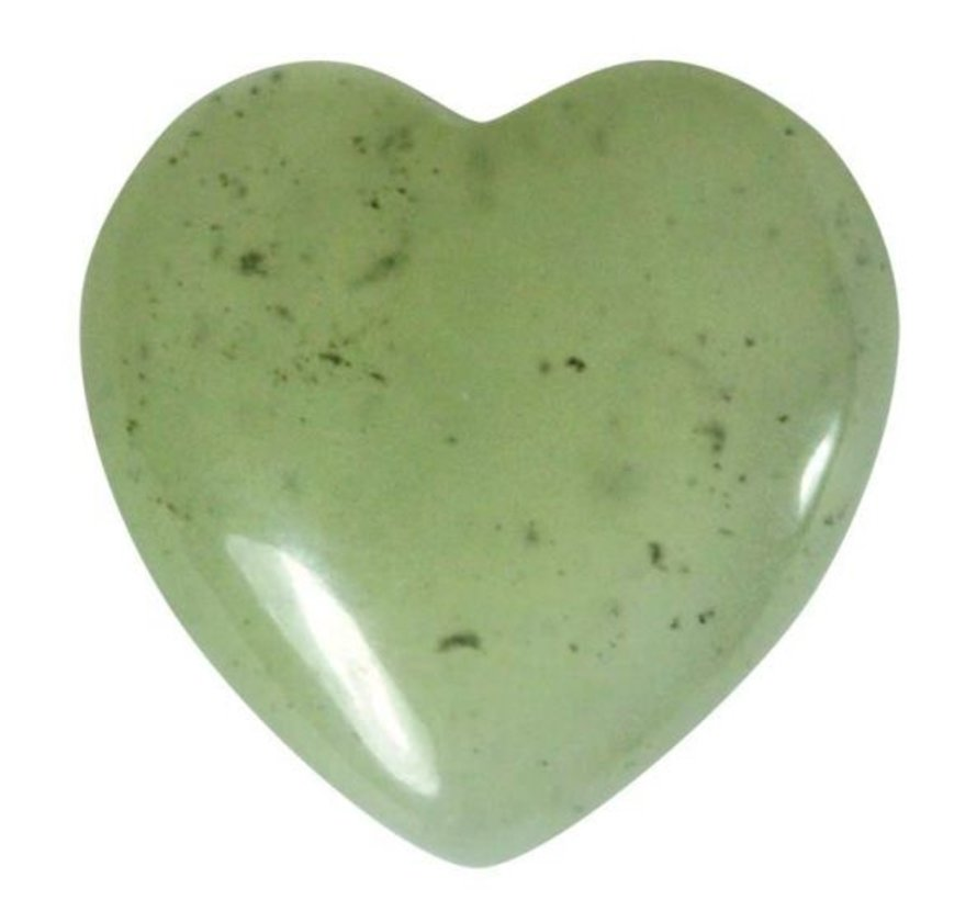 Hart Chinese jade klein