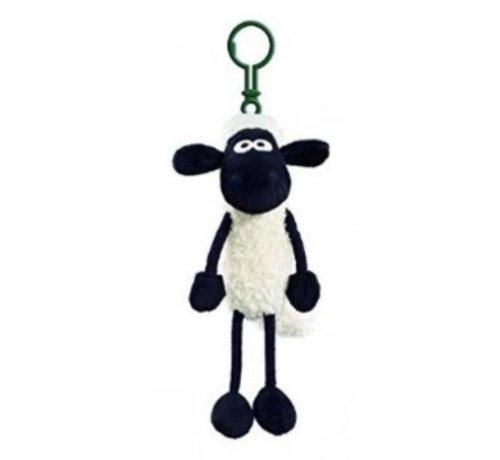 Shaun het schaap sleutelhanger