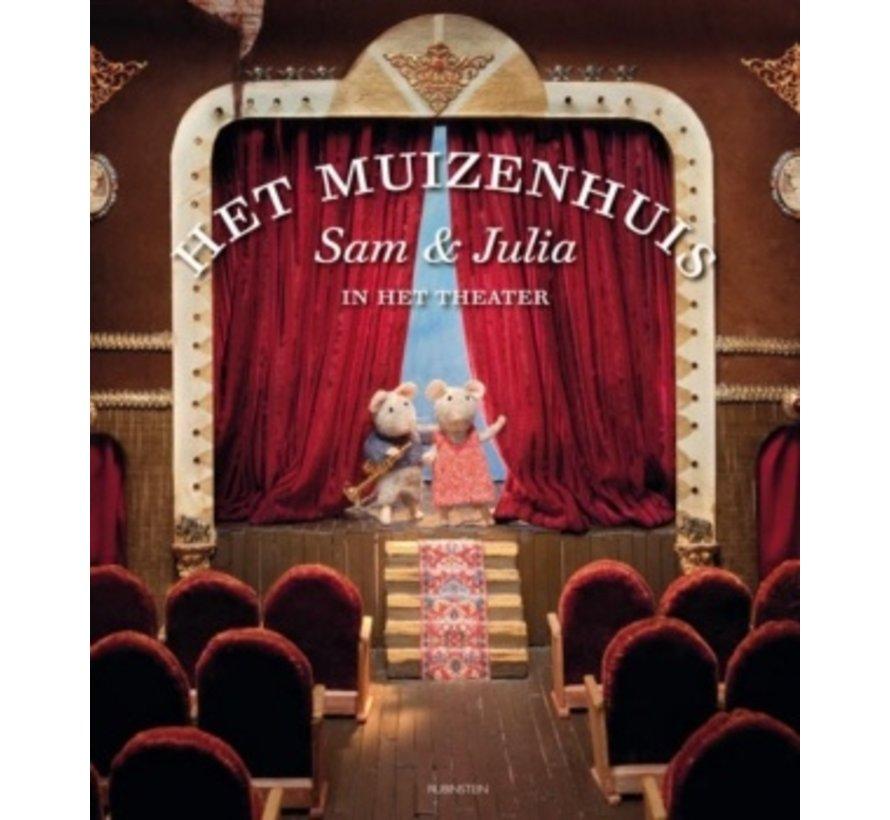 Het Muizenhuis - Sam & Julia in het theater