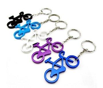 Sleutelhanger fiets