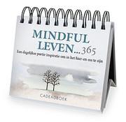 Mindfull leven cadeauboek