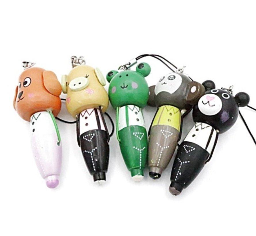 Pen dieren hanger