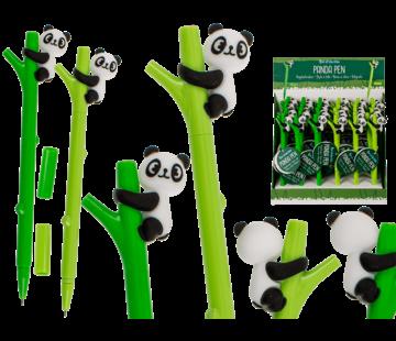 Pen met pandabeer