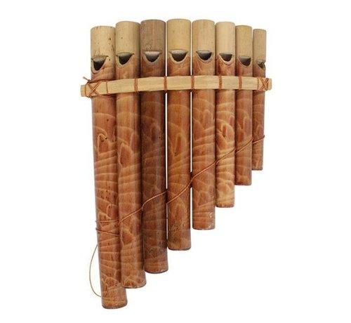 Bamboo panfluit