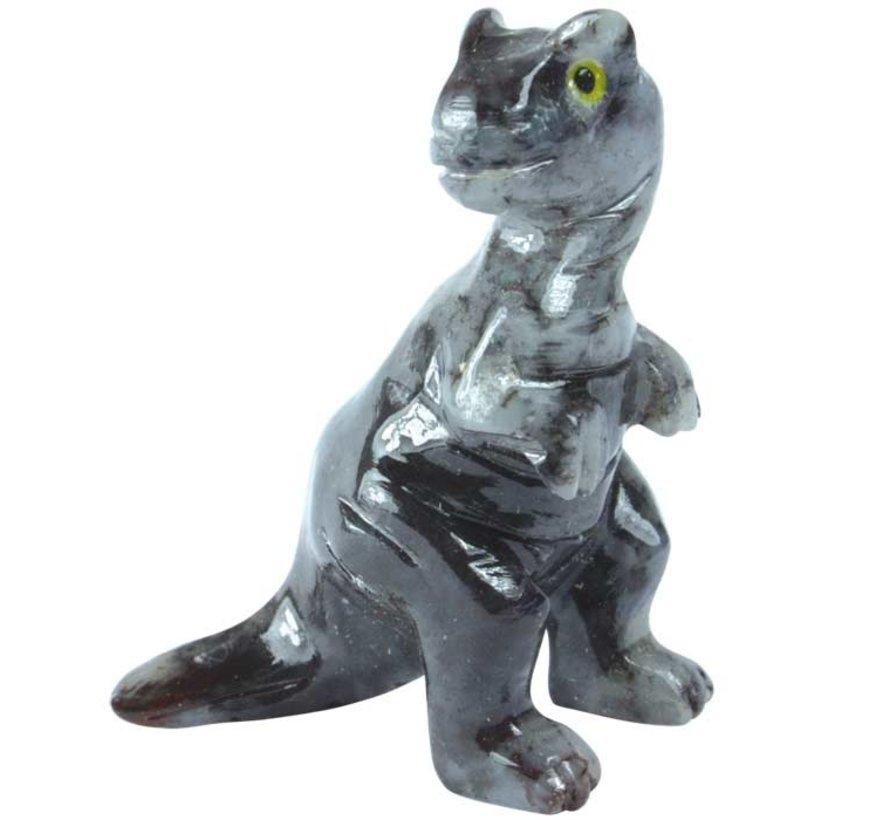 T-Rex beeldje