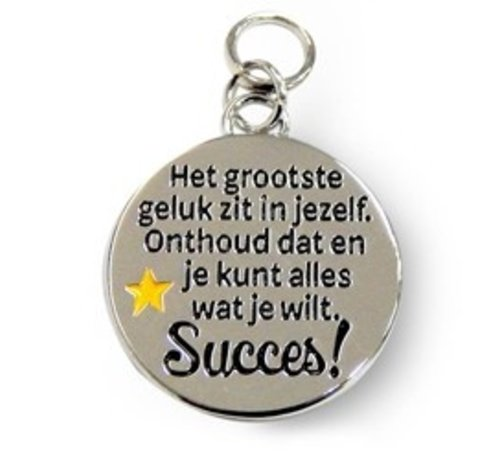 Bedeltje succes