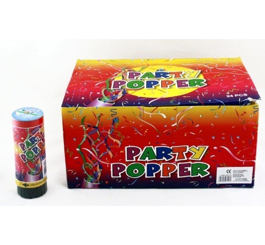 Party popper klein