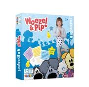 Woezel en Pip-yogaspel