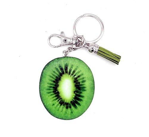 Sleutelhanger of tashanger kiwi
