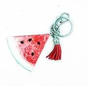 Sleutelhanger of tashanger watermeloen