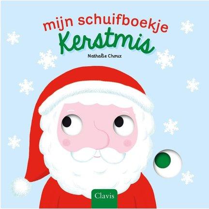 Kinderboeken over Kerstmis