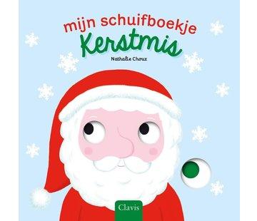 Mijn schuifboekje over kerstmis