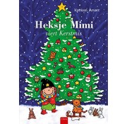 Heksje Mimi viert Kerstmis